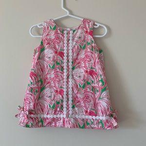 Lilly Pulitzer classic shift dress